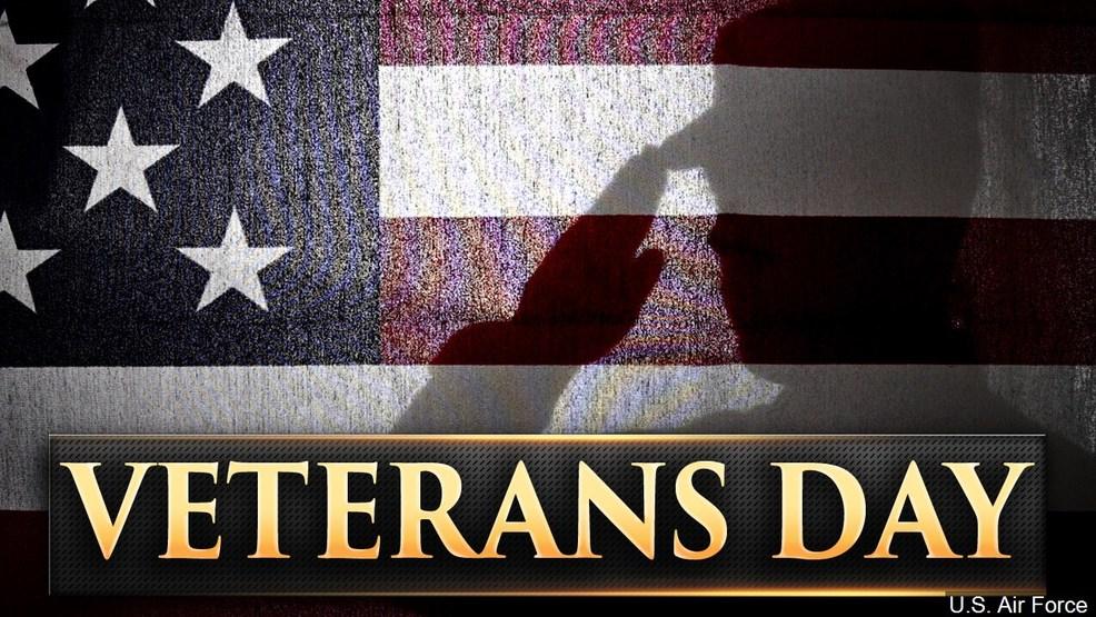 veterans day freebies 2019 fayetteville ar