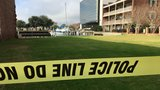 BREAKING: Body found in downtown Pensacola
