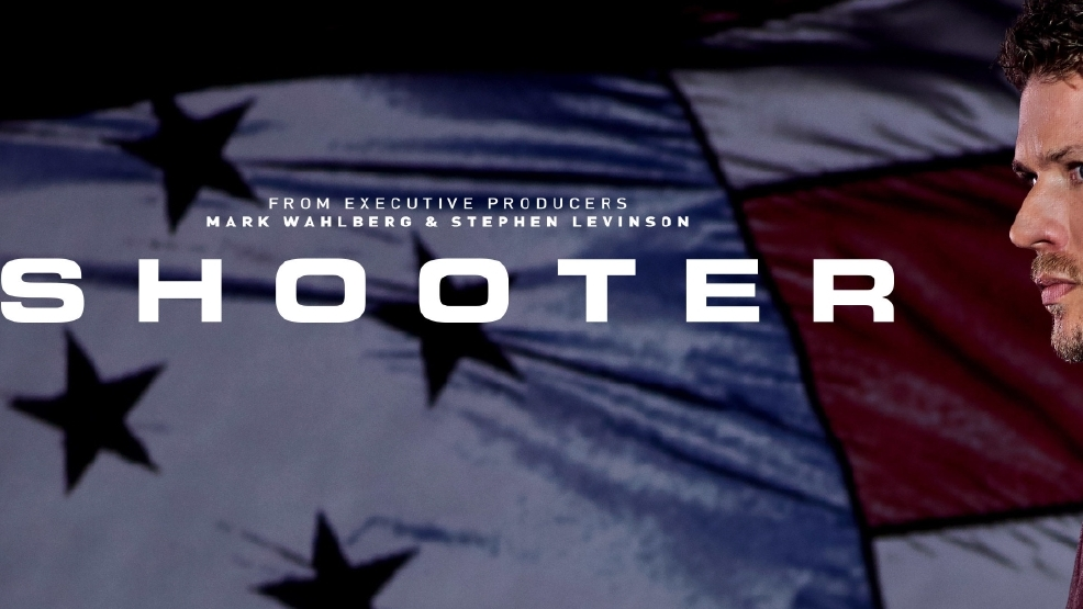 'Shooter' TV show delayed again amid real-life gun violence