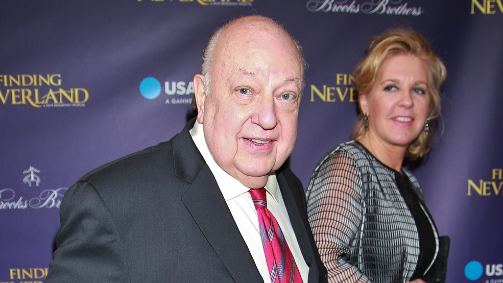 Report: Roger Ailes leaves $1.78 million to extended family, 'trusted ex-colleagues'